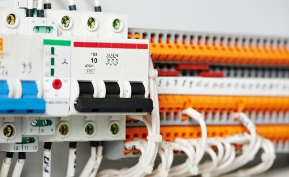 Instalatie gaze tehnice laborator calitate pentru SGS (port) Constanta