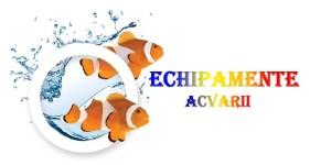 Echipamente Acvarii logo white